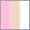 róż-ecru-biały K026