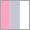 róż-popiel-biały K062