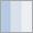 niebieski-błękit-biały K078