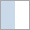 niebieski-biały H138