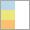 niebieski-żółty-pomarańczowy-biały K020