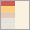 czerwony-pomarańczowy-beż-popiel-ecru K073