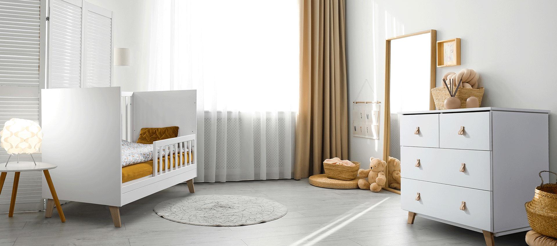 producent łóżeczek dziecięcych